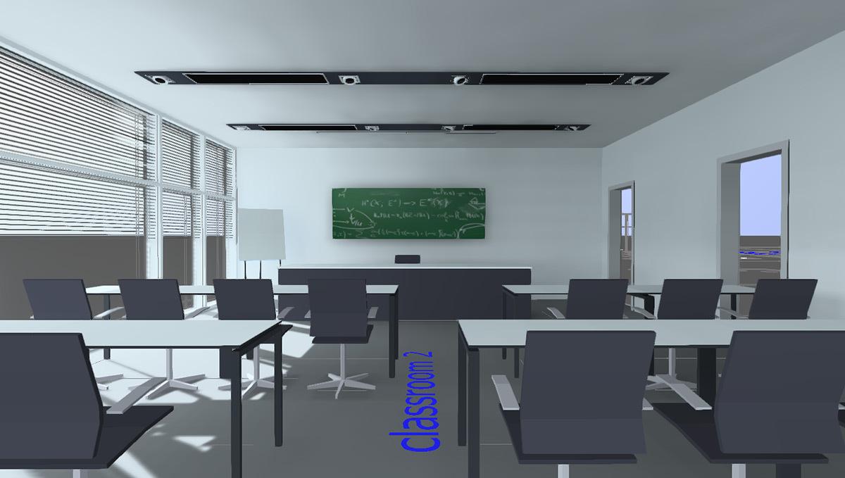 DIALux-evo-6-simulation-lumiere-salle-de-classe