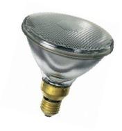 Lampe halogène parabolique PAR38