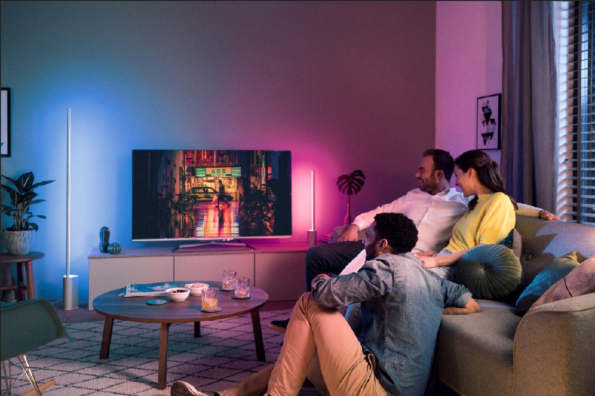 Eclairage Sous Sol Maison philips hue : nouveautés lumineuses pour la maison - light