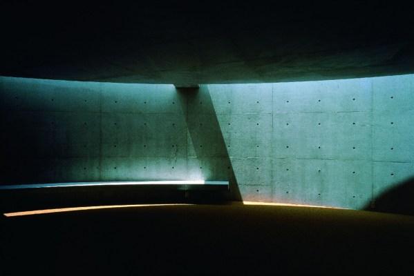 Maison Koshino, architecture de Tadao Ando