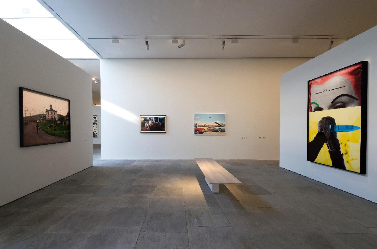 Fondation Carmignac, île de Porquerolles - Concepteur lumière : Les éclaireurs