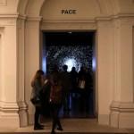 Leo Villareal, Pace Gallery, Londres, UK - Detector, 2019