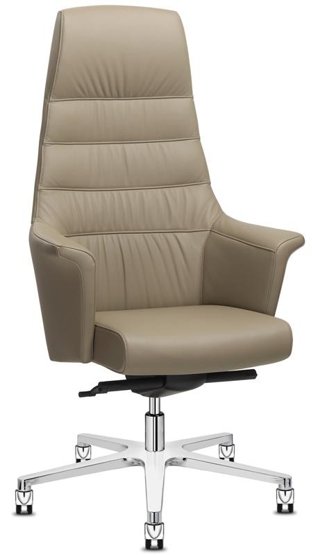 fauteuil de bureau luxe de la gamme of course agrandir