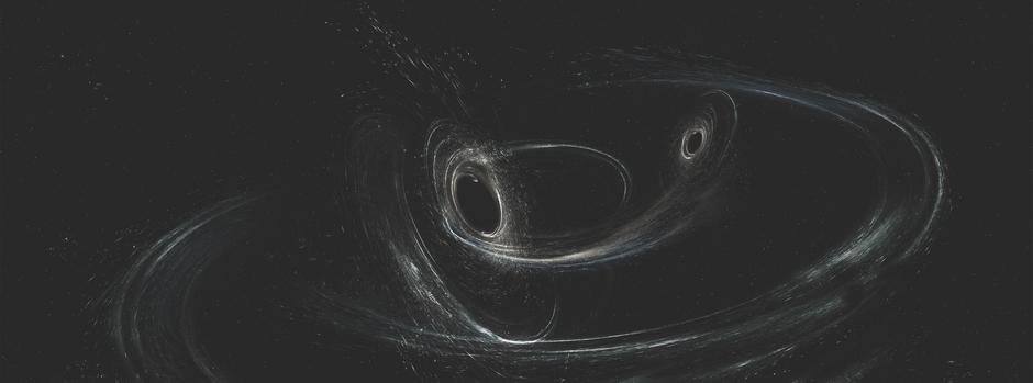 GW170104 Press Release | LIGO Lab | Caltech