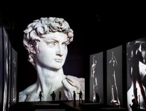 Incredible Florence: l'affascinante storia di Firenze in 50 minuti