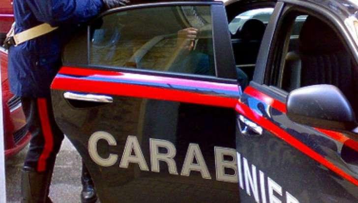 Oppido Mamertina, un arresto per evasione