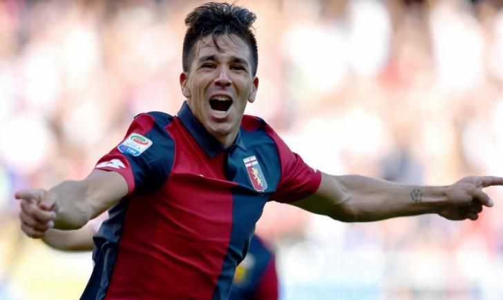 Genoa | Preziosi contestato; standing ovation per il Gasp