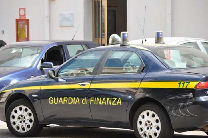 Finanziamenti da banche garantiti dallo Stato, ottenuti illecitamente: un arresto