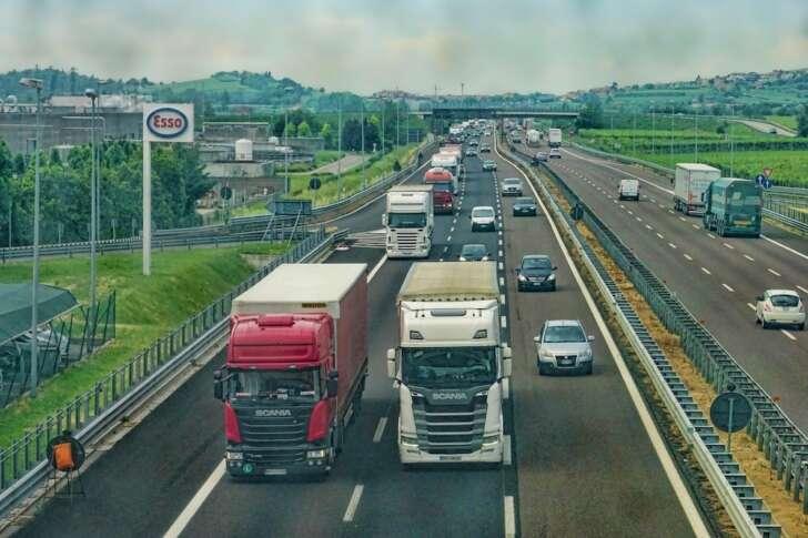 Audio   No Green pass, al via lo sciopero dei camionisti? • TristeMondo.it