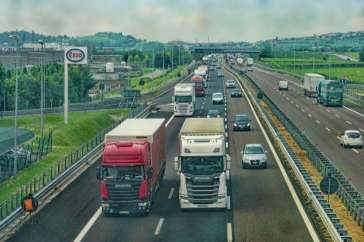 Audio   No Green pass, al via lo sciopero dei camionisti?