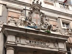 caloriferi accesi a Genova
