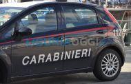 Sanremo - Vandali in azione in via Roma, identificato il responsabile