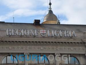 Inaugurato lo Spazio Liguria all'Expò 2015