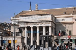 Concerto di Capodanno al  Teatro Carlo Felice