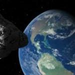Asteroide si avvicina alla Terra