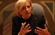 Emma Bonino shock: