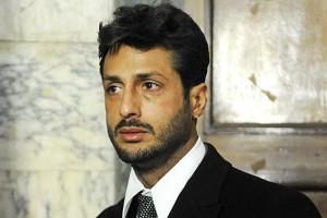 Sequestrato l'appartamento milanese di Fabrizio Corona