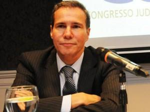 Indagini per la morte di Alberto Nisman