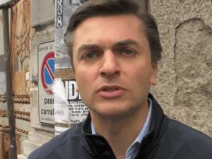 Edoardo Rixi denunciato per le spese dalla Regione