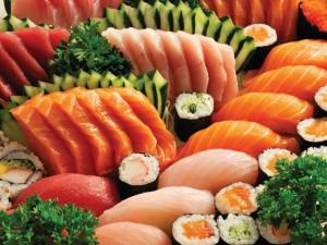 Sushi a rischio nel futuro