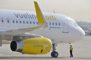 Roma Fiumicino, passeggeri in rivolta per ritardo su volo Vueling