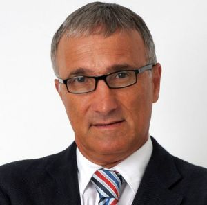 Sindaco Roberto Levaggi