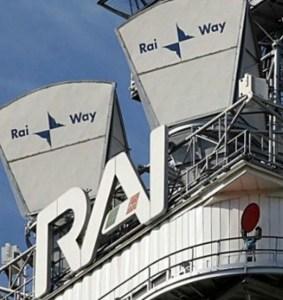 Consob dice no ad acquisto Rai Way