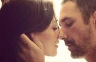 Gossip - Ambra Angiolini incinta dopo stupro in