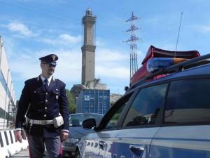 Polizia stradale scopre truffa auto usate