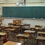 scuola classe