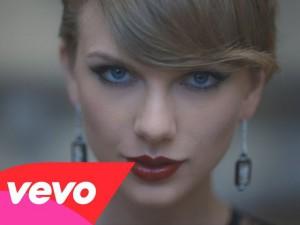 Taylor Swift presenta Style