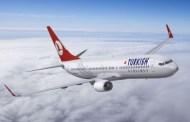 Turkish Airlines - Falso allarme bomba su volo Istambul-San Paolo del Brasile