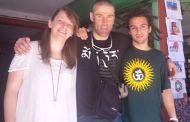 Nepal - Rientrati i savonesi Francesco Vesalici e Lucia Varaldo