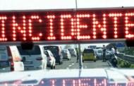 Autostrada A4, doppio incidente: un morto e un ferito grave. Chiuso tratto autostradale