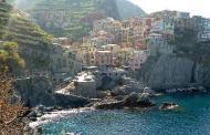 Liguria - Cinque Terre, a Manarola riapre primo tratto via dell'Amore