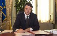 Genova - Renzi contestato dai portuali