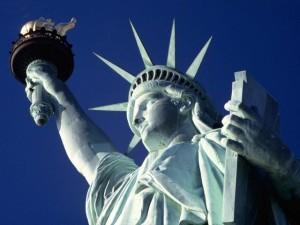 Evacuata la Statua della Libertà
