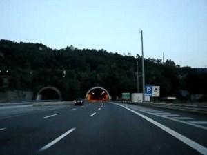 autostrada liguria