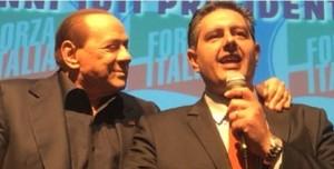 Assemblea di Forza Italia ad Ameglia