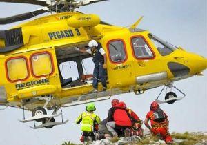 Escursionista genovese morto sul monte Bocco