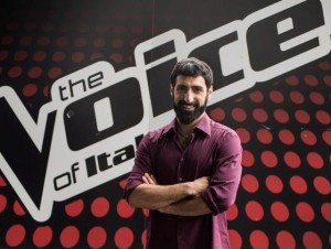 Fabio Curto vince The Voice of Italy