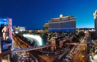 Las Vegas - 27enne ruba aereo e semina terrore