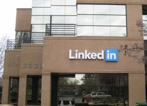 LinkedIn batte Google