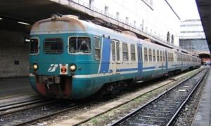 Treni fermi sulla linea Roma-Formia-Napoli