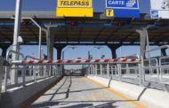 Controlli al casello di Sestri Levante: stazione chiusa per due notti