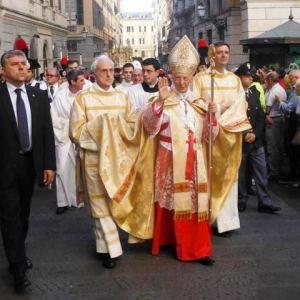 Processione di San Giovanni Battista