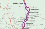 Liguria - Fondi Ue: niente soldi per Terzo Valico