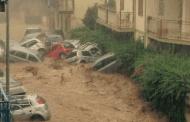 Calabria, fango e distruzione