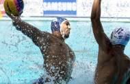 Campionati del Mondo. Pallanuoto. Grecia - Italia 11-9. Addio bronzo