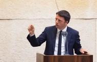 Palazzo Chigi, le prime parole di Renzi.